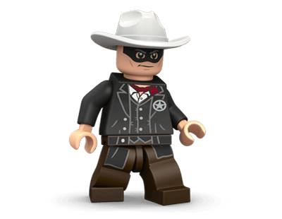 Lone Ranger Community Manager